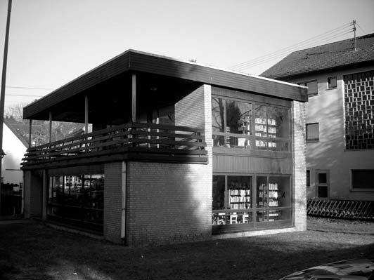 Volksbibliothek Berghausen